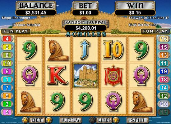 Viking Story Slot Machine - Now Available for Free Online