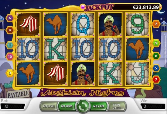 Gold Leaf Clover™ Slot Machine Game to Play Free in BluePrint Gamings Online Casinos