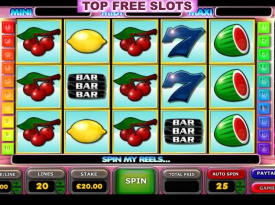 best free online slots spiele fruits