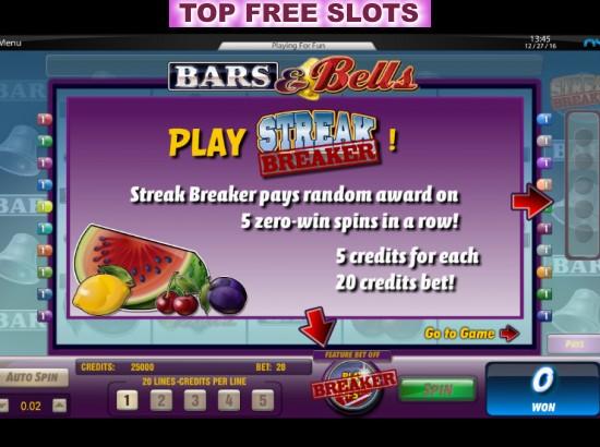 Future Fortunes Online Spielautomaten