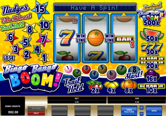 free online fruit machines with features and nudges