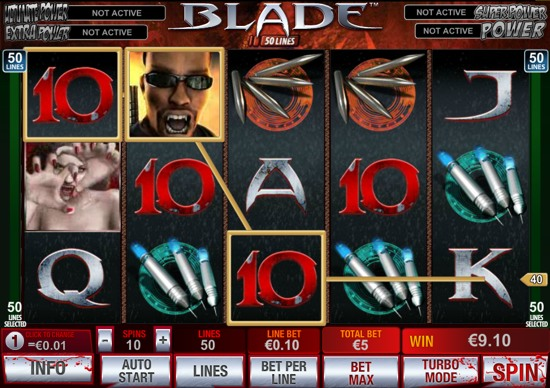 Split Symbols Online Video Slots Feature