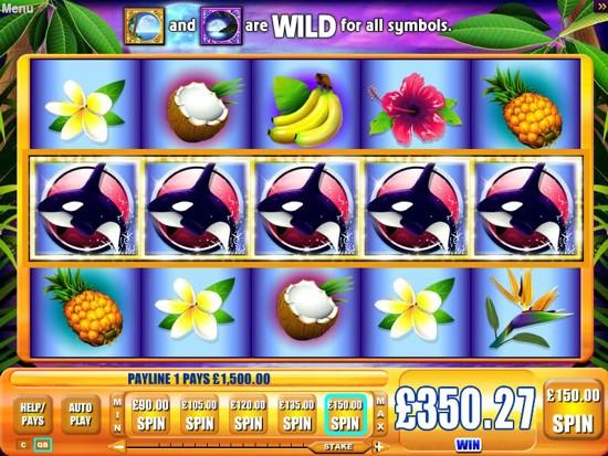 Indian Spirit Spielautomat - Jetzt sofort gratis online spielen