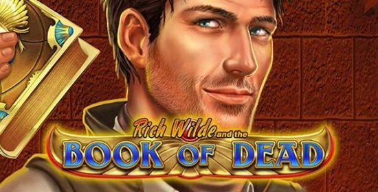 book of dead payout