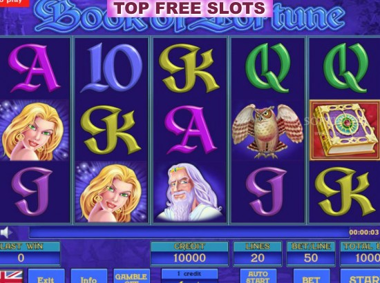 best free online slots slot book
