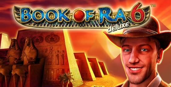 book of ra deluxe 6 lines