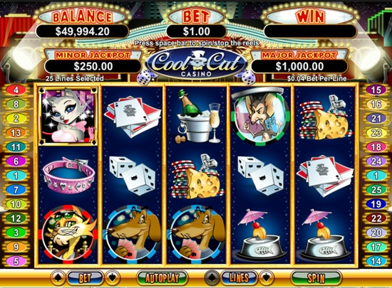 Cash N Clovers Slot Machine Online ᐈ Amaya™ Casino Slots