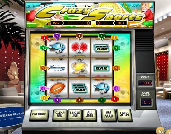 free online slots games crazy cactus