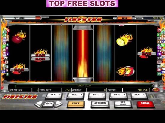 50 payline slot machine