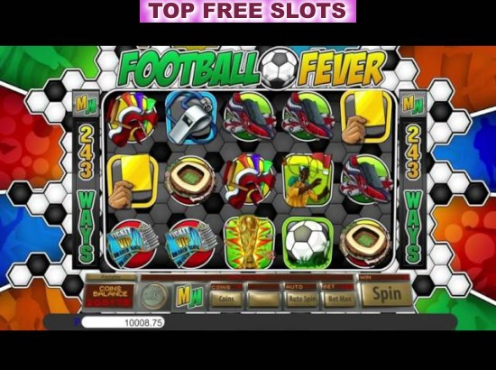 Robo Punk Slot Machine - Play Online & Win Real Money