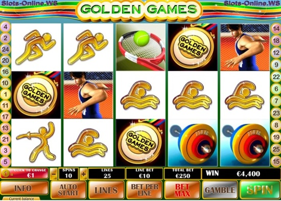 Golden Jaguar Slot Machine – Try the Free Online Demo Game