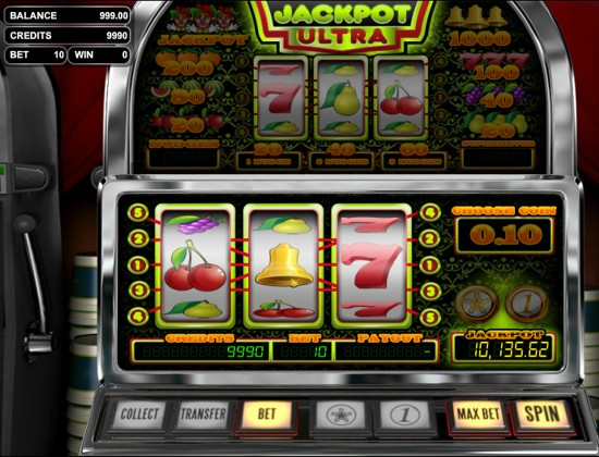 how to play slot machines uk