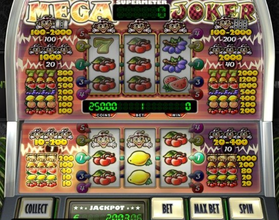 Joker Fortune Slot Machine Online ᐈ Stake Logic™ Casino Slots