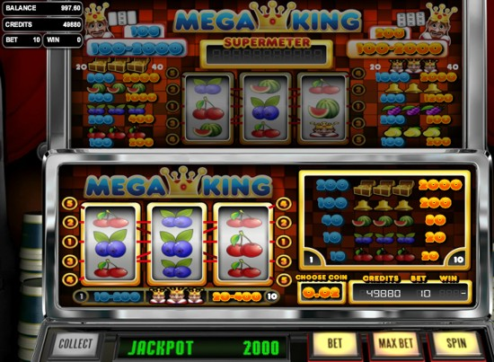Wild Melon Slot - Spela gratis nedladdningsfritt online
