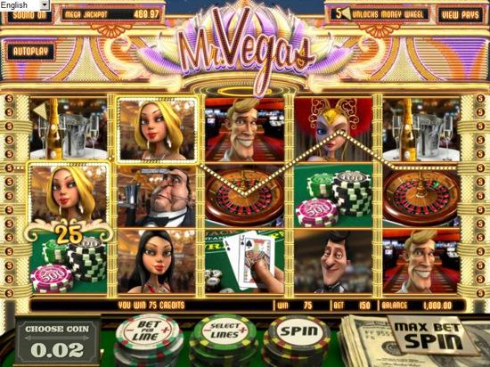 free slot games bonus features