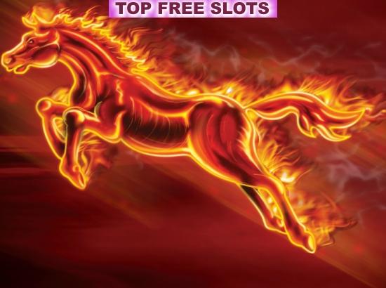 Mustang slot machine online