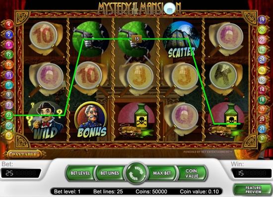 25 Payline Slots Top Free Online Slots Games