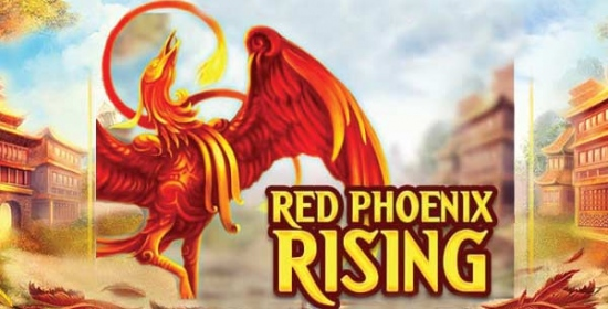 Red Phoenix Rising Slot - Play Online Video Slots for Free