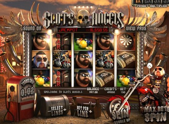 best free 3d slots online