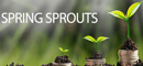 Spring Sprouts Bonuses