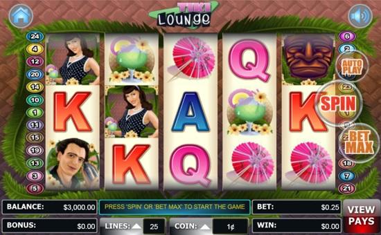 Tiki Themed Online Slots