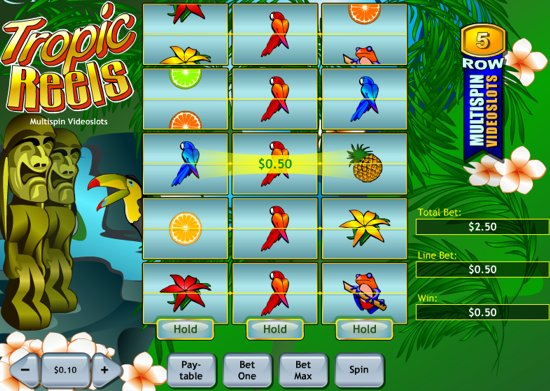 free online games slots fruit machine