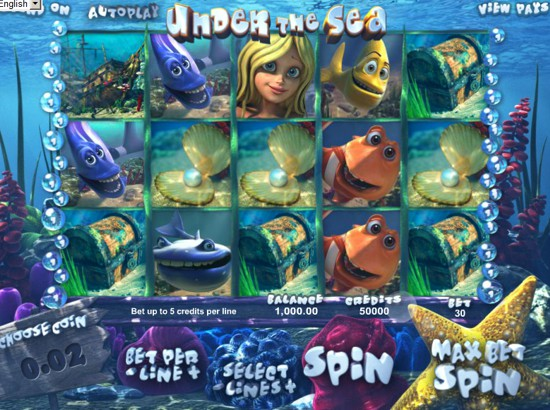 top free 3d slots games