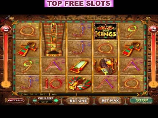 50 Payline Slots Top Free Online Slots Games
