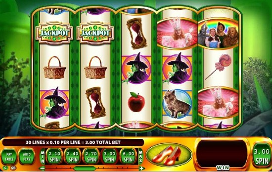 slots games online free the gaming wizard